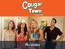Cougar Town - Staffel 5