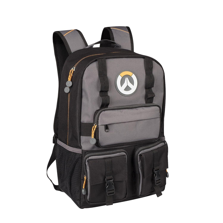 Overwatch MVP Laptop Backpack Jinx