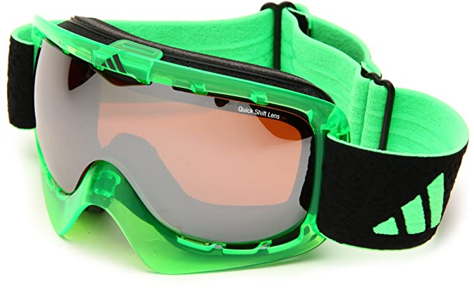 Adidas Id2 Pro Shield Sunglasses