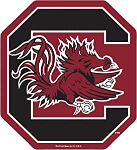 WinCraft NCAA South Carolina Gamecocks Logo on The GoGo