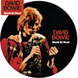 "Knock On Wood (Live) / Rock 'N' Roll With Me (Live) (40th Anniversary Picture Disc) [7"" Vinyl]"