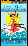Simone St. Lo Hits the High Seas (The Simone St. Lo series Book 3)
