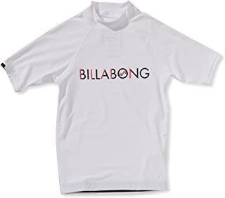 BILLABONG - Lycra Manica Corta Regular Ragazza