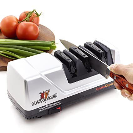 Chef'sChoice 15 XV Trizor Professional Electric Knife Sharpener