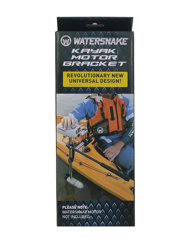 watersnake el/éctrico Fueraborda MOTOR SOPORTE SOPORTE PARA KAYAKS