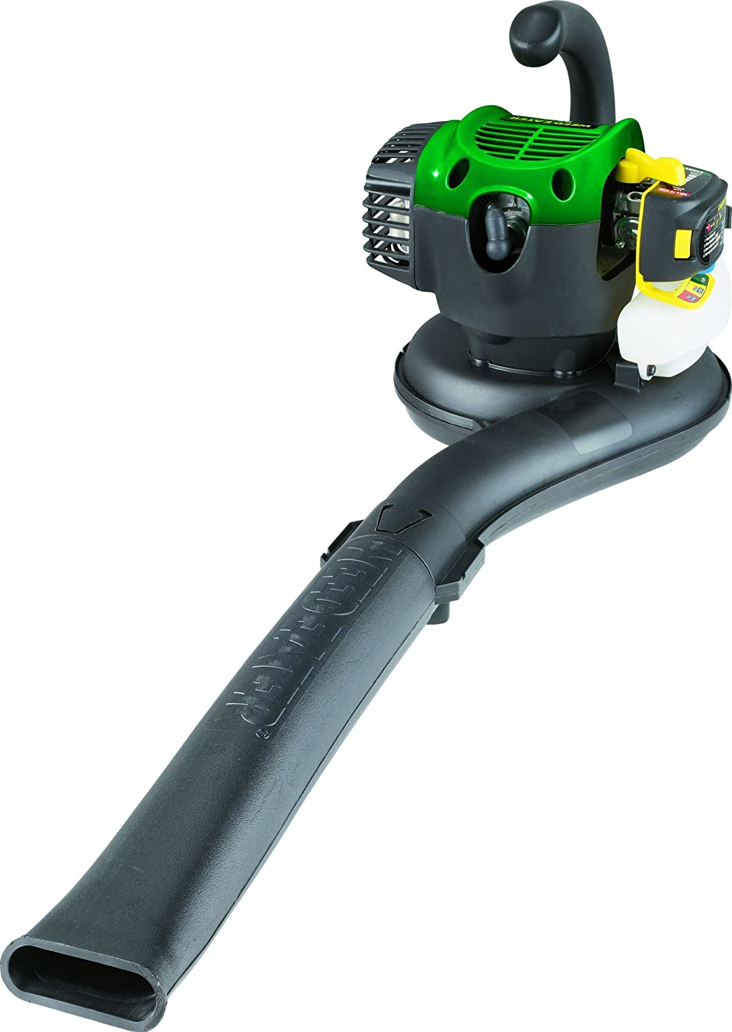 Amazon.com : Weed Eater FB25 25cc 2 Stroke Gas Powered 170 MPH Blower :  Lawn And Garden Blower Vacs : Garden & Outdoor