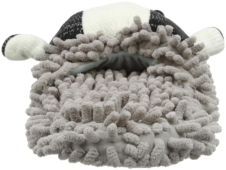 83e99ed94d103 Dalmatien Chaussons Fuzzy Friends pointure 41 EU - Aroma Home  Amazon.fr   Chaussures et Sacs