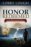 Honor Redeemed (First Responders Book 2)