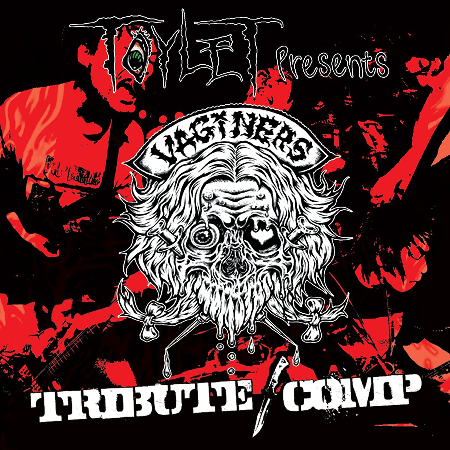 VAGINERS-JAPAN TRIBUTE/COMP B003PJCFKQ