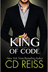 King of Code Kindle Edition