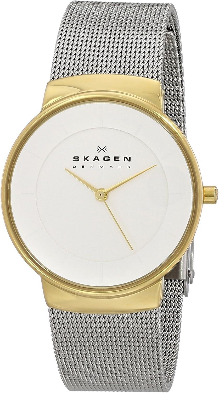 Skagen Reloj de Pulsera SKW2076