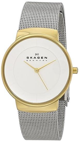 Skagen SKW2076 Skagen SKW2076 Reloj De Mujer