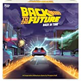 Funko Back to The Future - Back in Time Board Game
