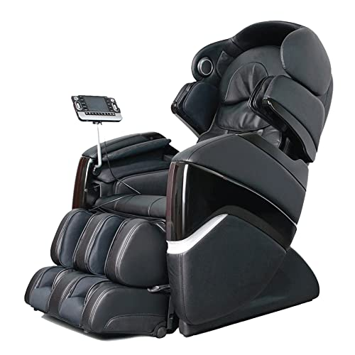 Osaki OS 3d Cyber Pro heating massage chair