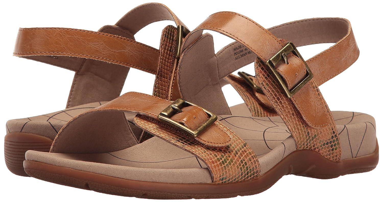 Sanita Womens Catalina Candace Flat Sandal