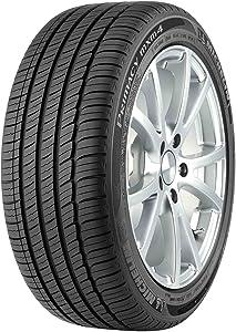 Michelin Primacy MXM4 Touring Radial Tire - 245/45R20 99V