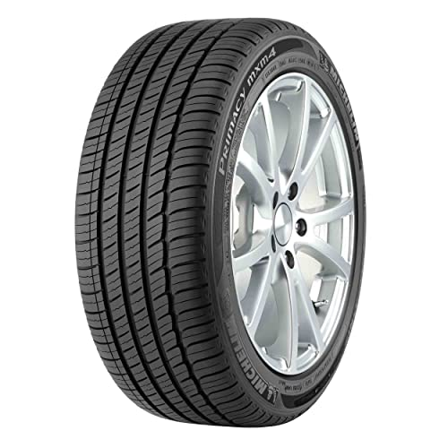 Michelin Primacy MXM4 Touring Radial Tire - P215/45R17 87V
