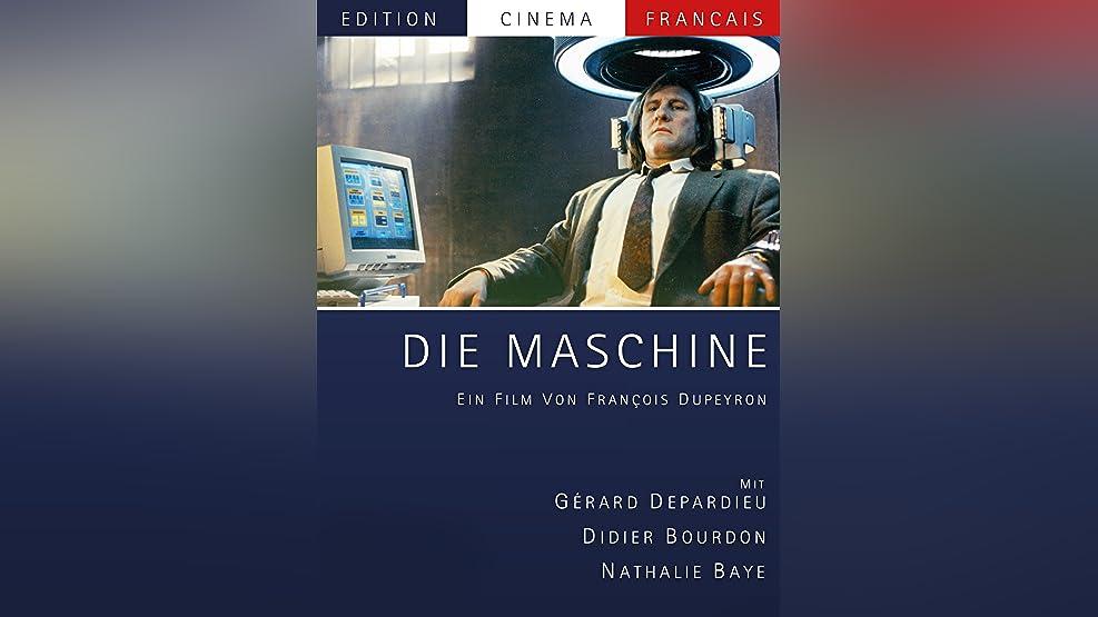 Die Maschine [dt./OV]