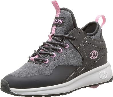 Heelys Piper, Zapatillas para Niñas: Amazon.es: Zapatos y complementos