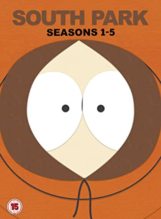 Sexual harassment panda south park watch online