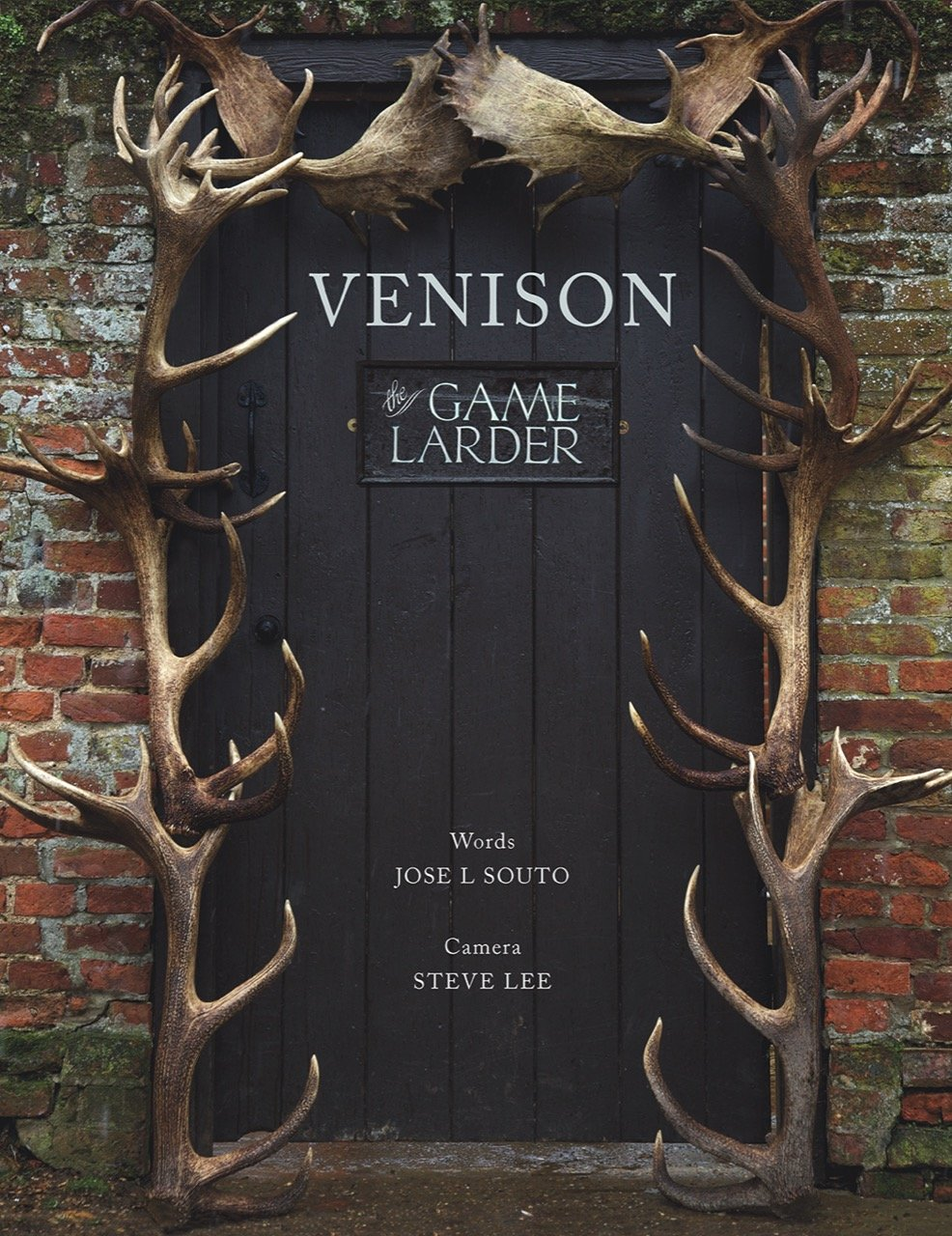 Venison: The Game Larder