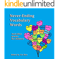 Never-Ending Vocabulary Words: And Other Poems for Children