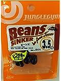 ジャングルジム(Jungle Gym) ジャングルジム J501 ビーンズ 5g.