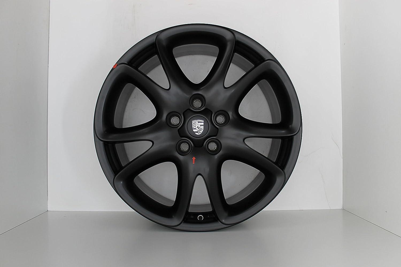 Original Porsche Cayenne 955 957 Llantas Juego 7l5601025e 20 pulgadas 1135 de A4: Amazon.es: Coche y moto