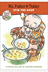 Mr. Putter & Tabby Stir the Soup Kindle Edition