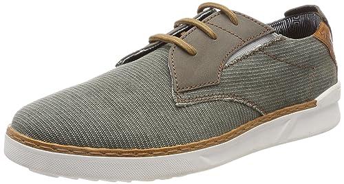 IOLKO - Zapatillas de bádminton para niña green-us5 / eu35 / uk3 / cn34 ohT0PHp