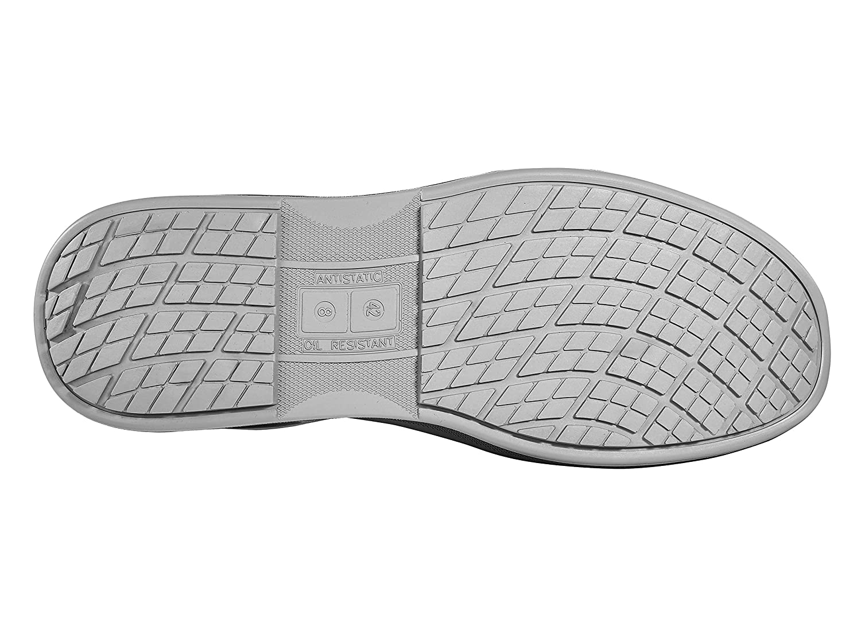 AIMONT Grau, Herren Vigorex Mercury Sicherheitssneaker Grau, AIMONT 39 EU - b5f19d
