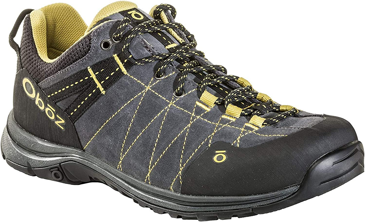 Oboz Hyalite Low Shoes – Men s