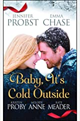 Baby, It's Cold Outside (Searching For series) Kindle Edition