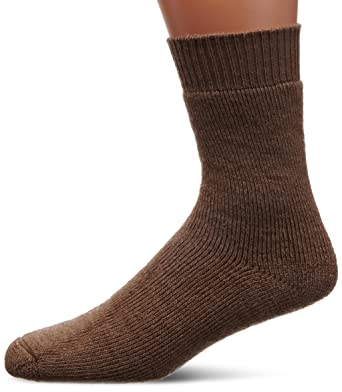 HJ800 Fully Cushioned Wool Rich Rambler Socks from HJ Socks