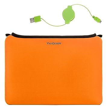Amazon.com: 12 to 13.3 Inch Laptop Sleeve for Lenovo IdeaPad ...