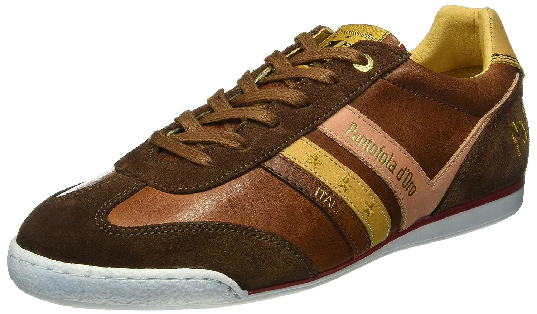 Pantofola d'Gold Herren Herren Herren Vasto herren Low-Top 80670a