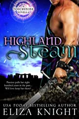 Highland Steam (Touchstone Book 1) Kindle Edition
