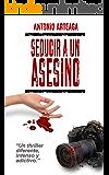 Seducir a un asesino: un thriller diferente (Novelas solidarias nº 2)