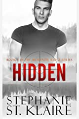 Hidden (The McKenzie Ridge Series Book 2) Kindle Edition