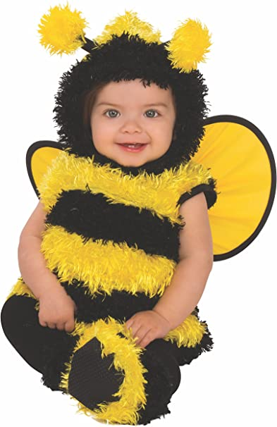 Amazon.com: Rubies Costume Co. Bumble Bee Baby para mujer ...