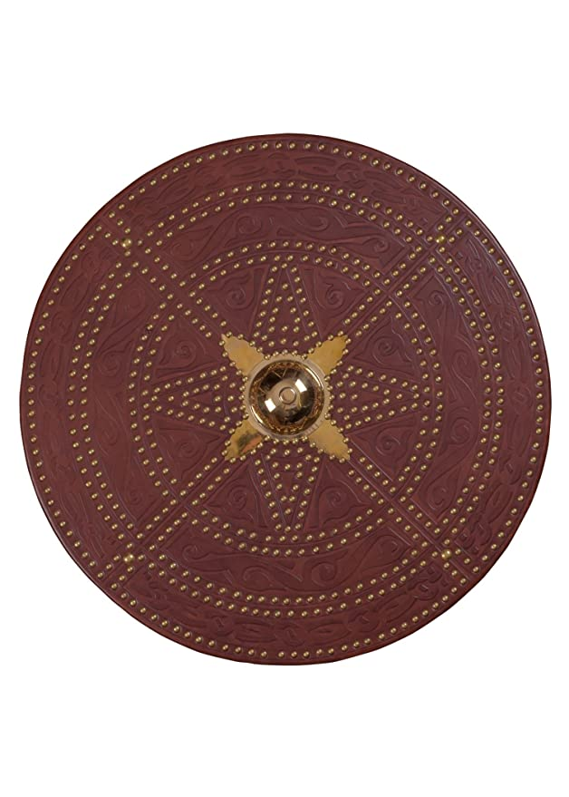 Scottish Targe From The Battle From Culloden Scottish Shield