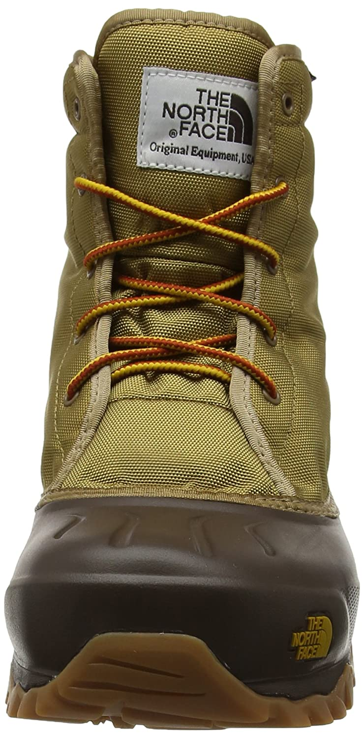 8d159a5f05 THE NORTH FACE Men's Tsumuro High Rise Hiking Boots, (Utility Demitasse  Brown), 6.5 UK 40 EU: Amazon.co.uk: Shoes & Bags
