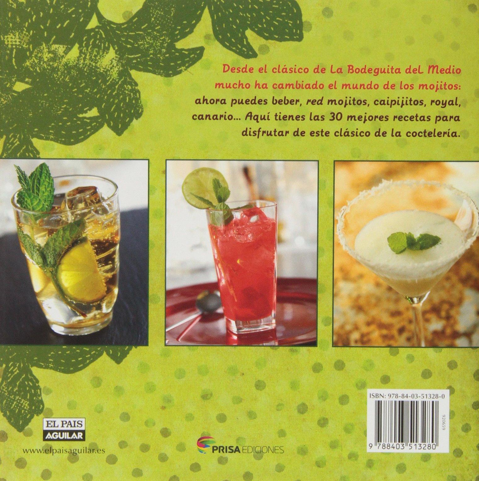 MOJITOS (Gastronomía): Amazon.es: PROFORMA VISUAL ...
