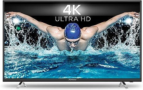 Strong SRT 49UA6203 UHD Smart TV HDR – 4K Televisores LED 49 ...