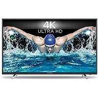 "Strong SRT 49UA6203 4K Ultra HD LED Smart-TV - Téléviseur, 123cm, 49"", 3840x2160 Pixels (4K UHD, Netflix, Youtube) Black"
