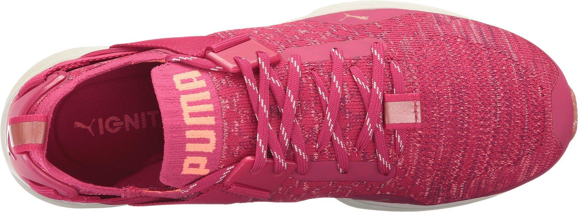 Galleon - PUMA Women s Ignite Evoknit Lo Vr Wn Sneaker 9cee4ee6b