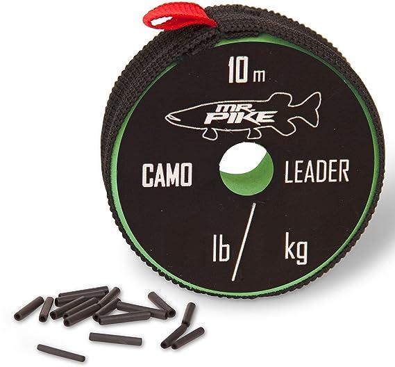 Quantum Mr Pike Slide Sinker 10 g  3 St.