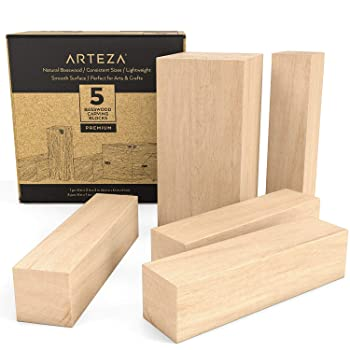 Arteza Relief Carving Blocks