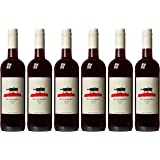 The Accomplice Shiraz Wine(Pack of 6)