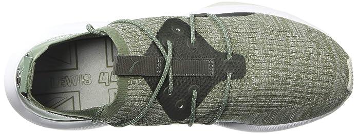e9271a98e03 Amazon.com | PUMA Men's Mercedes Evo Cat Ii Sock Lace Lh Sneaker | Fashion  Sneakers